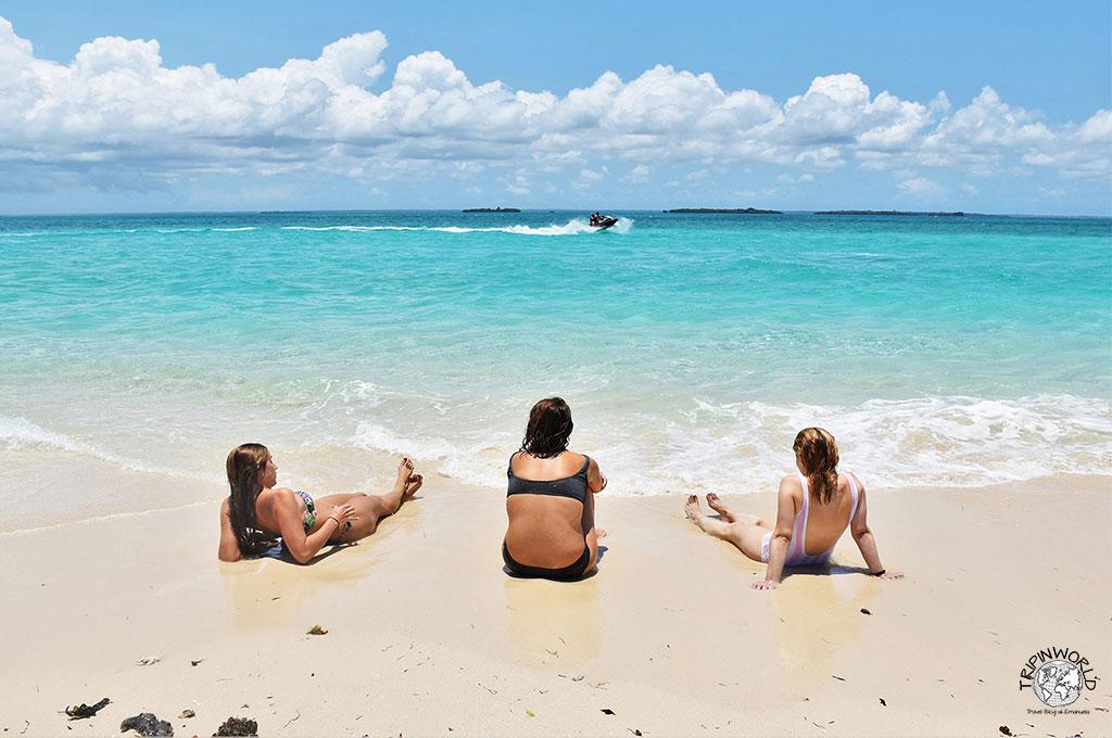 Circuito Zanzibar : Zanzibar fai da te: come organizzare la vacanza tripinworld